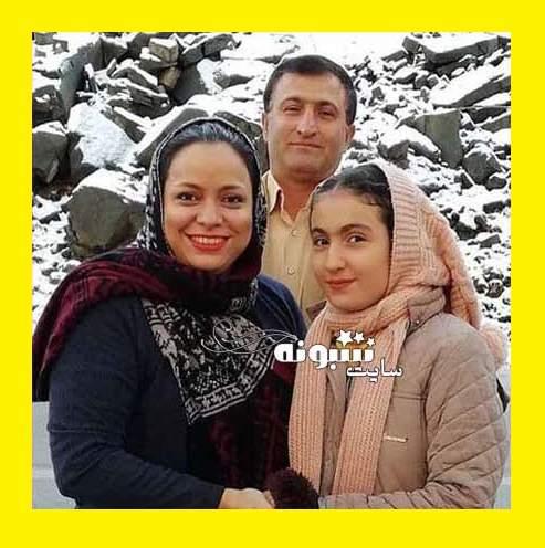 بیوگرافی مهسا سادات آقایی دوست و پدرش کیست +عکس قبل تصادف