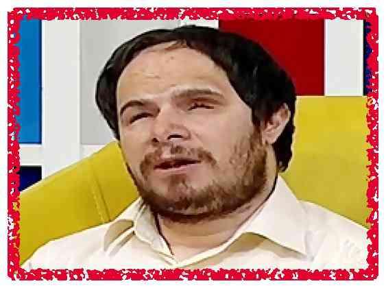 بیوگرافی محسن رمضانی