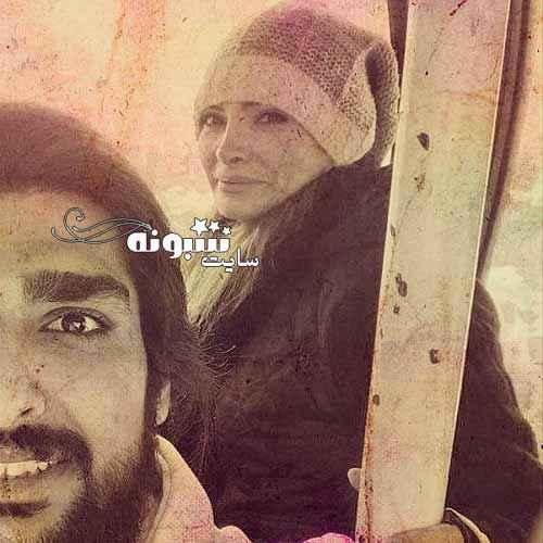 بیوگرافی نامی عبداللهی و مادرش پسر ناصر عبداللهی +عکس و دانلود آهنگ و اینستاگرام