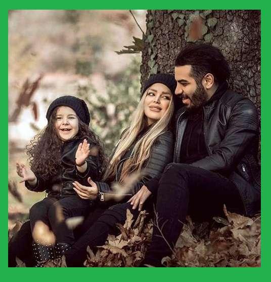 بیوگرافی پانیذ اسماعیلی و مادرش الهام حسینی +عکس و مهاجرت و اینستاگرام