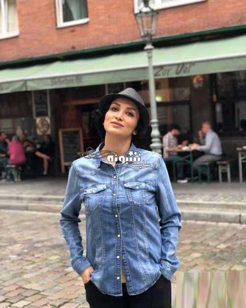 بیوگرافی و عکس جدید روناک یونسی