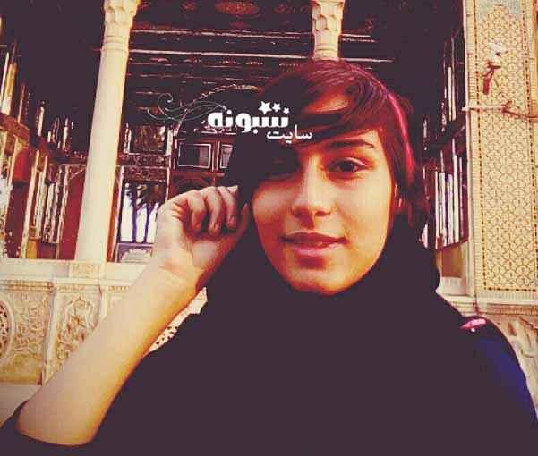 بیوگرافی غزاله صالحی پور
