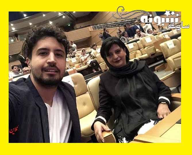 بیوگرافی مهرداد صدیقیان بازیگر و همسرش و مادرش کیست اهل کجاست +عکس