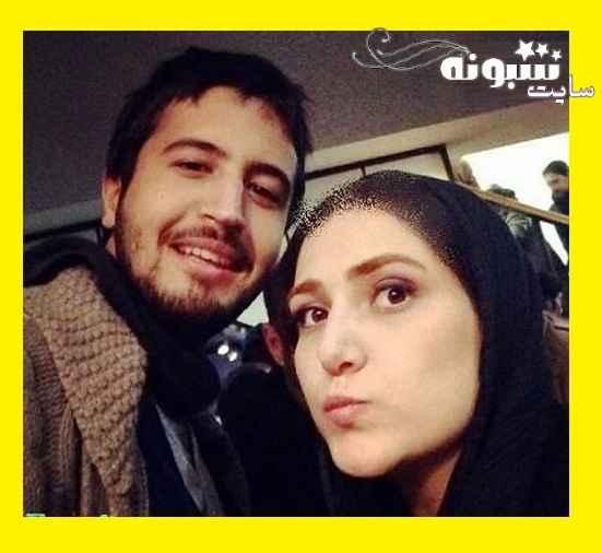 بیوگرافی مهرداد صدیقیان بازیگر و همسرش کیست اهل کجاست +عکس