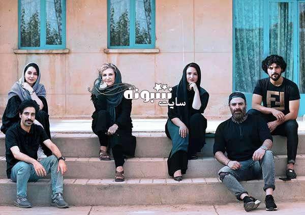 اسامی بازیگران فیلم شادروان (بیوگرافی و عکس)