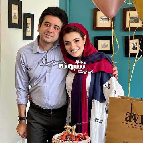بیوگرافی یاسمین نجم الدین نوازنده و همسرش +عکس و فیلم نوازندگی