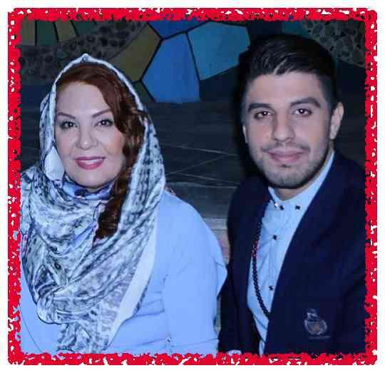 بیوگرافی زهره حمیدی و پسرش