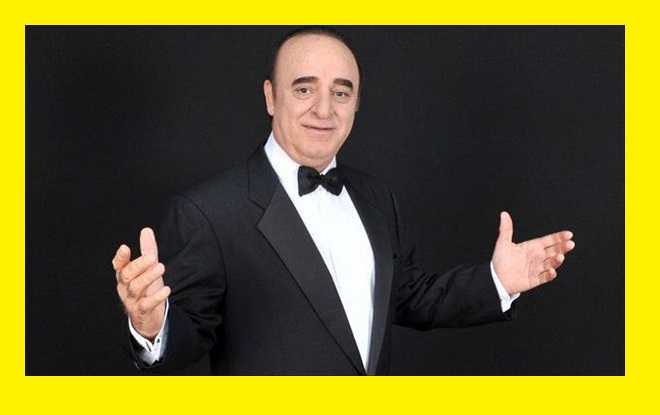 بیوگرافی یعقوب ظروفچی خواننده و همسرش +درگذشت و دانلود آهنگ