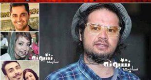 بیوگرافی بازیگران سریال پلاک 13 + اسامی و عکس و داستان