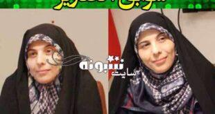 بیوگرافی فاطمه تنهایی شهردار منطقه 8 تهران +عکس و سوابق و اینستاگرام