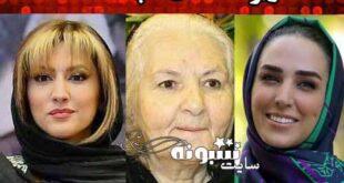 اسامی بازیگران سریال چادر گلدار +بیوگرافی و عکس و داستان