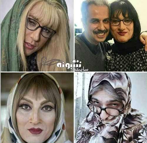 تغییر جنسیت ارژنگ امیرفضلی واقعیت دارد؟ +فیلم و عکس