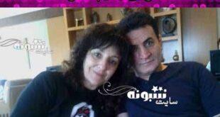 بیوگرافی محمد بنا مربی کشتی و همسر اول و دومش +عکس