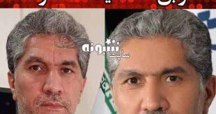 بیوگرافی رمضانعلی سنگدوینی نماینده مجلس گرگان +دخترش و سوابق