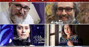 اسامی و بیوگرافی بازیگران فیلم تعارض با نقش + داستان و عکس ها
