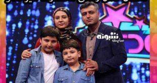 بیوگرافی محمدرضا شیرخانلو بازیگر و پدر و مادرش + عکس و اینستاگرام